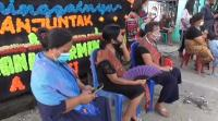 Feri Korban Penembakan RM Cafe Merupakan Tulang Punggung Keluarga