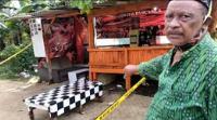 Bentrok Ormas di Tangsel, Pos Diserang hingga 2 Bocah Luka Bacok