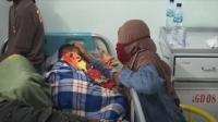 Keracunan Makanan Ulang Tahun, 45 Warga Timika Papua Dilarikan ke Rumah Sakit