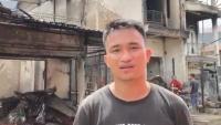 Kebakaran Hanguskan 5 Rumah dan Toko di Toraja