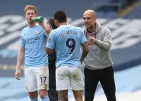 Susah Payah Kalahkan West Ham, Guardiola Keluhkan Jadwal Padat Manchester City