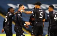 Aston Villa Raih Tiga Poin di Markas Leeds United