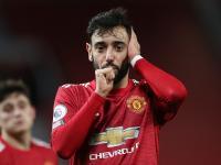 Chelsea vs Man United, Tuchel Ungkap Rasa Kagum terhadap Bruno Fernandes
