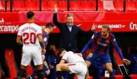 Kalahkan Sevilla 2-0, Ronald Koeman Ungkap Kunci Sukses Barcelona