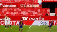 Daftar Top Skor Liga Spanyol: Lionel Messi Semakin Jauh Tinggalkan Luis Suarez