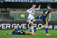 Hasil Liga Italia: Juventus Gagal Menang, Lazio Tersungkur