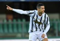 Daftar Top Skor Liga Italia: Cristiano Ronaldo Semakin Tinggalkan Romelu Lukaku