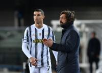 Juventus Gagal Menang di Markas Hellas Verona, Ini Dalih Pirlo