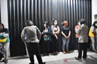 Operasi Pekat di Solo, Puluhan PSK Diamankan Polisi