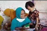 Fakta Siti Zainah Janda Cianjur Hamil & Melahirkan dalam 1 Jam Terkuak, Ternyata Anak Mantan Suami