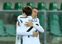 Federico Chiesa Tetap Optimis Juventus Bakal Juarai Liga Italia