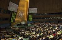 Inggris Dukung Resolusi DK PBB Tentang Gencatan Senjata untuk Permudah Vaksinasi Covid-19