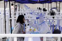 Pemerintah Jepang Minta China Setop Tes Anal untuk Deteksi Covid-19