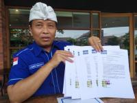 Terungkap! Ketua DPC Demokrat Bali Ditelefon Minta Dukung KLB, Diiming-imingi 'Paket Energi'
