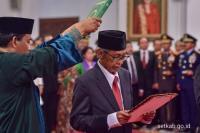 Batal di Situbondo, Jenazah Artidjo Alkostar Akan Dimakamkan di Kampus UII Yogyakarta