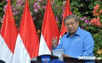 Ide Pendirian Demokrat Tercetus Setelah SBY Kalah dari Hamzah Haz Dampingi Megawati