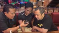 Kiai Said Aqil, Gus Miftah dan Ustadz Yusuf Mansur Besok Jumpa Pers Tolak Legalisasi Miras