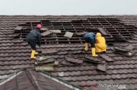 Atap RSUD Bogor Ambruk, Bupati Ade Yasin: Tidak Ada Korban, Pasien Sudah Dievakuasi