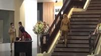 Hari Pertama Kerja Pasca Nurdin Abdullah Ditangkap KPK, Aktivitas Pemprov Sulsel Berjalan Normal