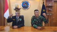 Hadiah Spesial Jenderal TNI AU untuk Pemuda Papua