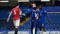 Imbangi Man United, Tuchel Nilai Chelsea Sudah Lebih Baik