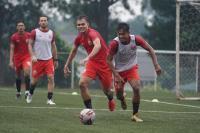 Ini Target Persija Jakarta di Piala Menpora 2021