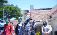 Kemendagri Tunjuk Wagub Andi Sudirman Jadi Plt Gubernur Sulsel