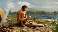 Api Ditemukan dari Iseng-Iseng Lemparan Batu Manusia Purba?