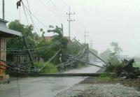 BPBD Kabupaten Bekasi Minta Warga Waspada Bencana Puting Beliung