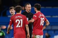 Man United Tidak Diberi Penalti, Rio Ferdinand: Itu Memalukan!