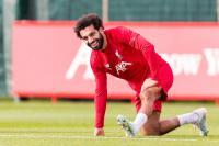 Gara-Gara Covid-19, Liverpool Kehilangan Mohamed Salah Awal Musim Depan