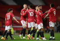 Berkat Solskjaer, Man United Temukan Jati Dirinya Lagi