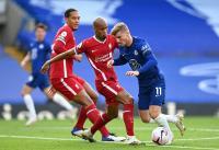 Ketimbang Everton, Liverpool dan Chelsea Lebih Berpeluang Finis di Empat Besar