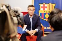 Eks Presiden Barcelona Nilai Bartomeu Tak Bersalah dalam Skandal Barcagate