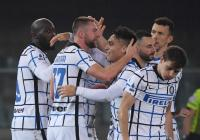 Inter Milan Konyol di Liga Champions Musim Ini