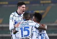 Meski Pimpin Klasemen Sementara, Permainan Inter Milan Dicap Buruk