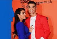 Georgina Rodriguez Bahagia di Turin, Pertanda Cristiano Ronaldo Menetap?