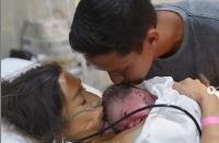 Selamat! Anak Ketiga Irfan Bachdim Telah Lahir