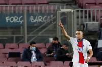 Pochettino Yakin Mbappe Bisa Selevel dengan Critiano Ronaldo dan Lionel Messi
