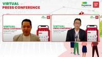 Sinergi Inklusi Keuangan, Pegadaian Lakukan Digitalisasi Produk di Aplikasi LinkAja