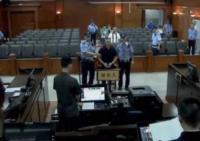 Pria China Dieksekusi Mati Setelah Bunuh Ibu Demi Uang Asuransi