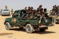 AS Jatuhkan Sanksi Pada 2 Pemimpin Houthi Terkait Serangan ke Arab Saudi