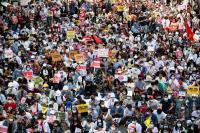 ASEAN Serukan Solusi Damai Penyelesaian Krisis Myanmar