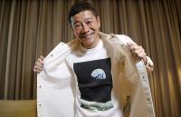 Miliarder Jepang Cari 8 Orang untuk Temani Perjalanannya ke Bulan