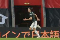 Crystal Palace vs Man United, Pogba Absen tapi Cavani Siap Tempur