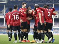 Man United Menurun Bukan Karena Terbeban Status Kandidat Juara