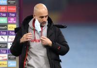Man City vs Wolverhampton, Guardiola Kini Fokus untuk Kalahkan Man United