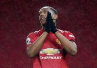 Man United, Jual Saja Anthony Martial