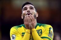 Norwich Sudah Ikhlas Bintangnya Hengkang ke Arsenal
