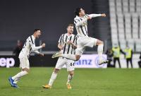 Hasil Liga Italia Semalam: Lazio vs Torino Batal, Juventus Kubur Spezia